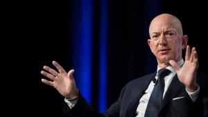 Klimatske promene: Džef Bezos - kako potrošiti deset milijardi dolara za očuvanje planete