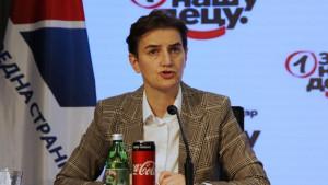 "Nova Vlada Srbije: Ko je ""žena zmaj"