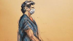 Seks, silovanje i zločin: Vođa kulta Neksijum osuđen na 120 godina zatvora