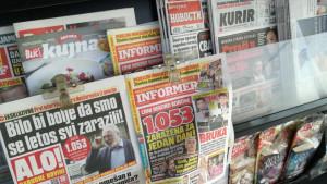 Mediji, novinarstvo i društvene mreže: Vesti u digitalnom okruženju