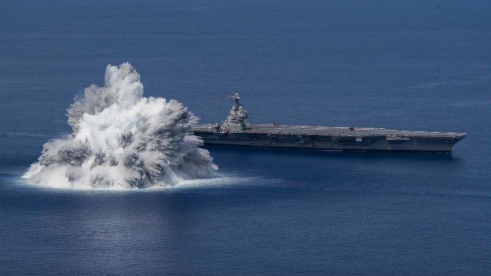 Životna sredina i zagađenje okeana: Koliko štete vodenom svetu može da načini testiranje oružja