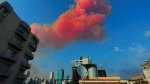 Eksplozija u Bejrutu: Šta je amonijum nitrat i koliko je opasan