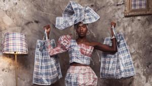 U fotografijama: Novi život čuvenih šarenih plastičnih torbi