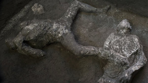 Arheologija i Pompeja: Otkriveni ostaci bogataša i roba poginulih u erupciji Vezuva