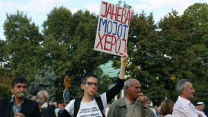Severna Makedonija: Da li tužiteljska zvezda strada zbog estradne zvezde