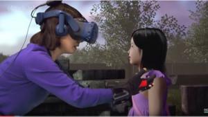 Majka se srela sa preminulom ćerkom zahvaljujući virtuelnoj stvarnosti