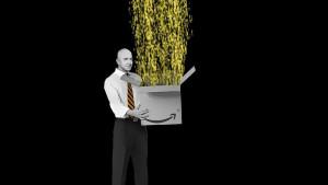 Amazon: Kako je Bezos izgradio mašinu za prikupljanje podataka