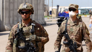 Amerika i Bliski istok: Američka vojska napušta Irak do kraja godine, objavio Bajden