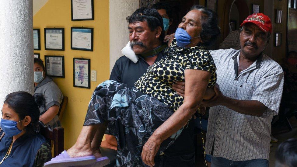 Korona virus i vakcinacija u svetu: Meksička sela odbijaju imunizaciju