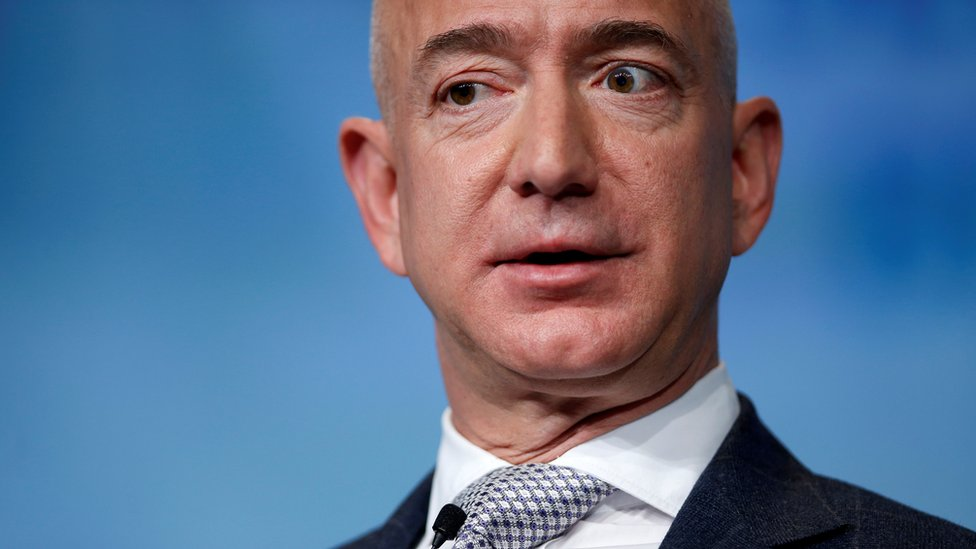 Džef Bezos i odlazak na Mesec: Nudi dve milijarde dolara kako bi se preispitao ključni sa NASA