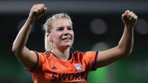 Ada Hegerberg izabrana za BBC fudbalerku godine