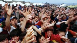 NATO bombardovanje: Kosovska izbeglička kriza u Makedoniji, dve decenije kasnije