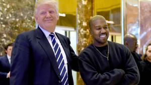 Kanje Vest o kandidaturi za predsednika: Kao i sa svim što sam radio u životu, pobediću