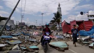 Indonezija: Stotine žrtava zemljotresa i cunamija