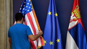 Srbija i SAD: Ko su bili ambasadori u Vašingtonu