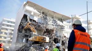 Zemljotres u Albaniji: Devetoro uhapšeno zbog stradalih u srušenim zgradama