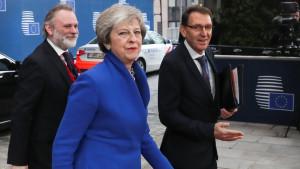 Lideri EU su se dgovorili oko Bregzita na sastanku u Briselu