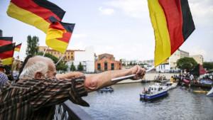 Evropa i nacionalizam: Vodič kroz države