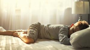 Ključ za dobar san - namestite unutrašnji sat i izbegavajte noćni rad
