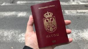 Novi pasoš: Čekanje i gužve na šalterima - na kome je odgovornost