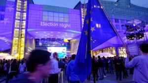 Evropski izbori: Teški dani za vladajuće stranke