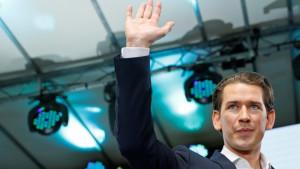 Austrijski parlament izglasao nepoverenje kancelaru i vladi