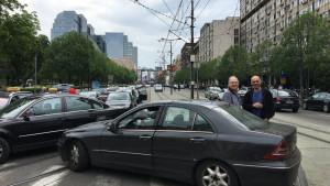 Taksisti protiv kompanije Kar:Go, vozači protiv Ubera
