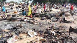 Boko Haram: Ubijena još jedna žena u Nigeriji