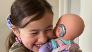 Deca, igračke i zastupljenost: