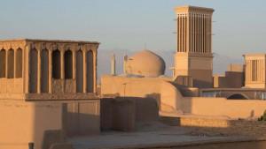 Iran, toplota i energija: Hvatač vetrova - drevno persijsko rashlađivanje