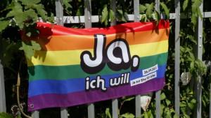 Švajcarska i referendum: Glasači podržavaju legalizaciju istopolnih brakova