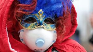 Korona virus i Italija: Zatvoren karneval u Veneciji, gradovi pod karantinom