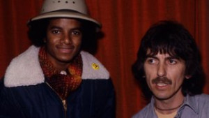 Majkl Džekson, Džordž Harison i BBC: Pronađen izgubljeni intervju iz 1979.