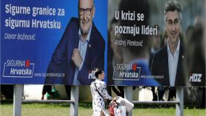 Parlamentarni izbori u Hrvatskoj: Doba svake vrste neizvesnosti
