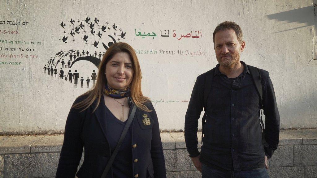 Izrael, Palestinci i sukob: Šta se desi kada Arapkinja i Jevrejin zajedno otvore hostel