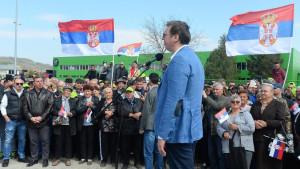 Kosovo ili Ustav: Zašto se sada menja Zakon o referendumu