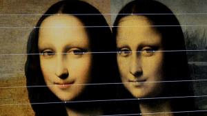 Leonardo da Vinči: Da li je italijanski majstor naslikao dve Mona Lize
