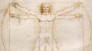 Da Vinčijevo delo Vitruvijev čovek ipak putuje u Pariz