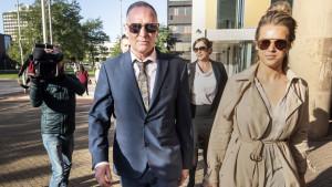 Pol Gaskojn i seksualni napad: Legendarni fudbaler oslobođen optužbi