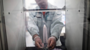 Seks, nauka i tehnologija: Potraga za tehnologijom izrade savršenog kondoma