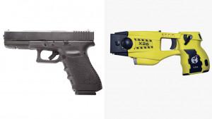 Amerika i policija: Ubistvo Dontea Rajta - kako je policajka pomešala pištolj i elektrošoker