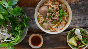 Hrana i Vijetnam: Priča o čuvenoj supi Fo koja je izazvala bes na društvenim mrežama