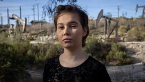 Životna sredina i Amerika: Devetogodišnjakinja se borila protiv naftne kompanije i raka i pobedila