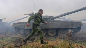 Rusija i sukobi na Krimu: Da li se sprema novi napad na Ukrajinu