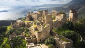 Grčka, istorija i jezik: Poslednji govornici drevne Sparte