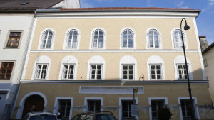 Hitlerova rodna kuća postaje policijska stanica