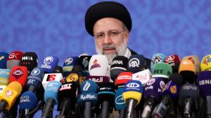 Iranski nuklearni sporazum: Izabrani predsednik Raisi upozorava da će biti tvrd pregovarač