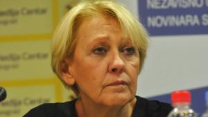 Srbija i mediji: Preminula novinarka Gordana Suša, nekadašnja predsednica NUNS-a