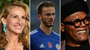 Fudbal i menadžeri: Šta povezuje Džuliju Roberts i Žozea Murinja