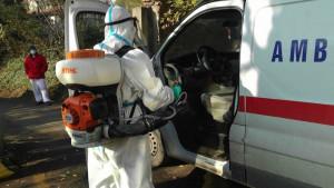 Korona virus i bolnice u Srbiji: Hoće li nova kovid bolnica u Beogradu bar malo rasteretiti zdravstveni sistem